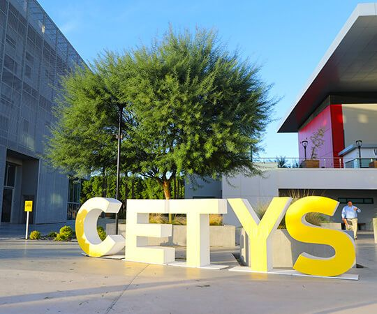 Renewable Solar Energy CETYS
