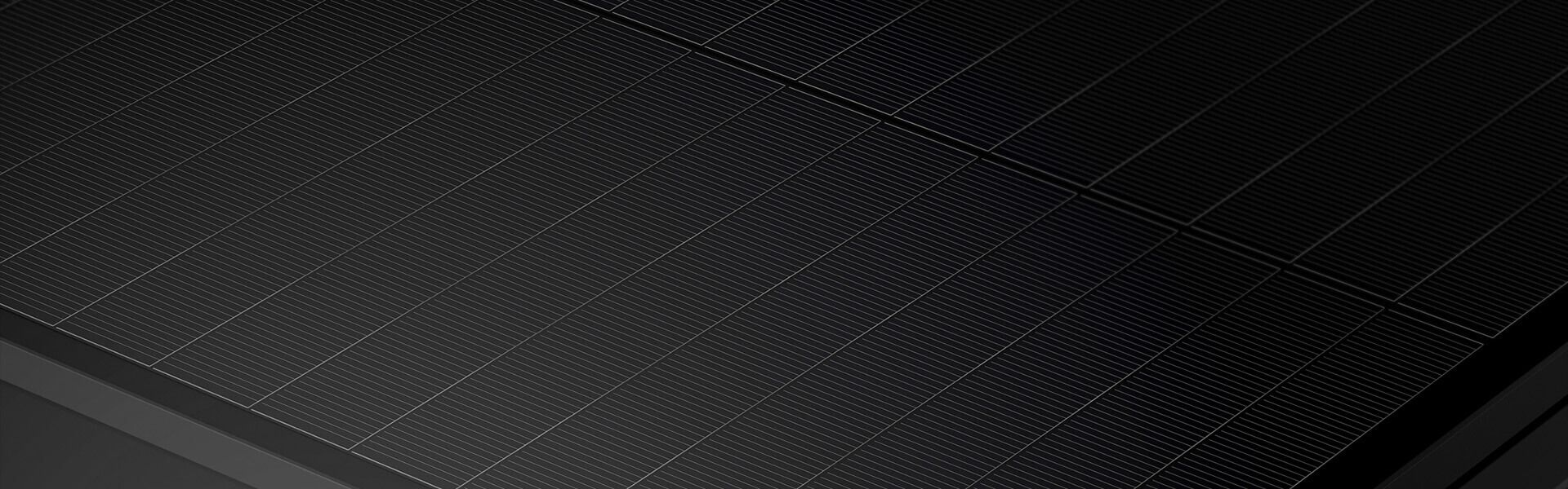 Performance Solar Panels Detail View