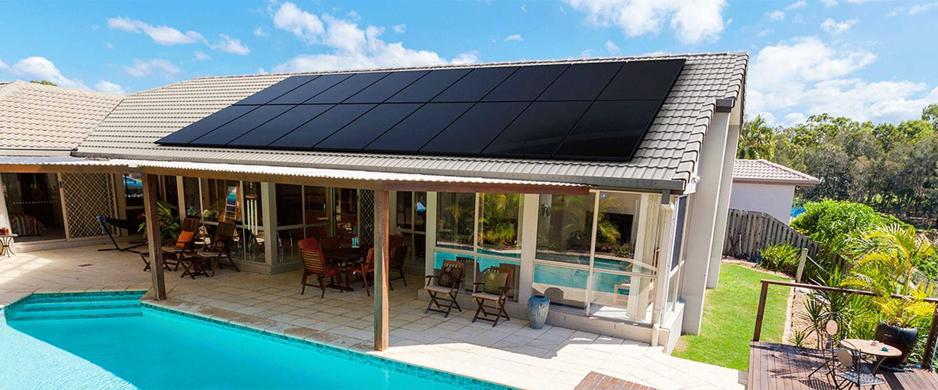 Solar Panels for Home Easy Process