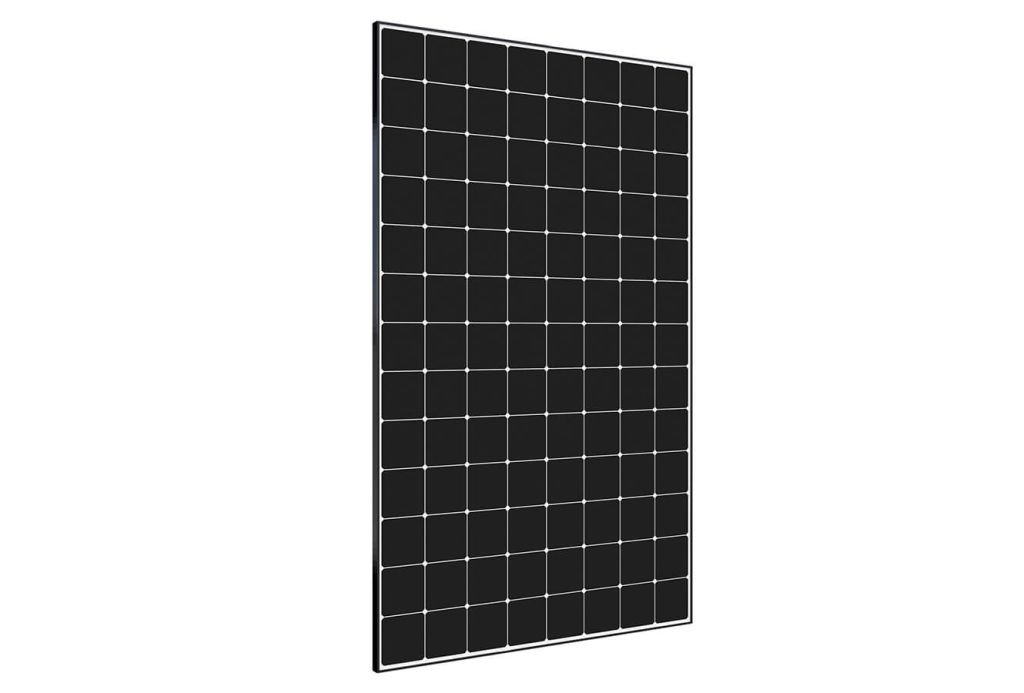 High Efficiency Solar Panel - Maxeon