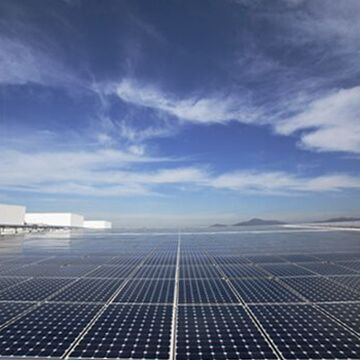 Solar Panels for Professional Developers and EPC Firms