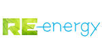 RE Energy logo