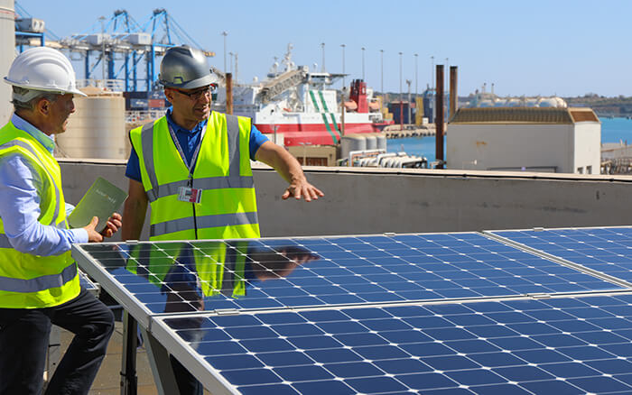 Solar Panel Installation Partners in Malta
