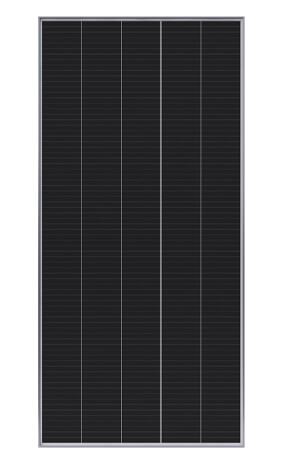 SunPower Performance 5 UPP Solar Power Plant Panel