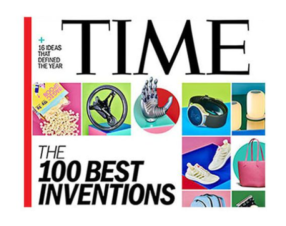 Time Magazines Best Inventions Teaser Image