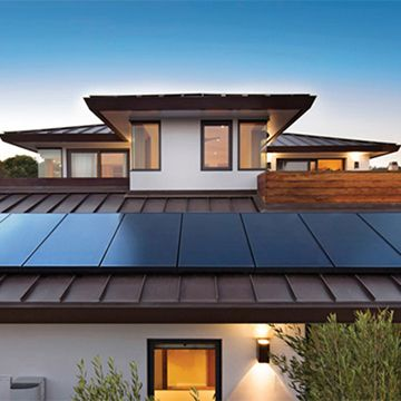 Demand Better Solar with SunPower