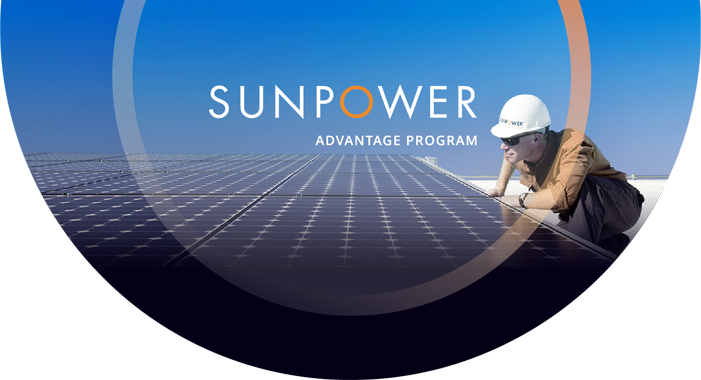 SunPower Advantage Installer