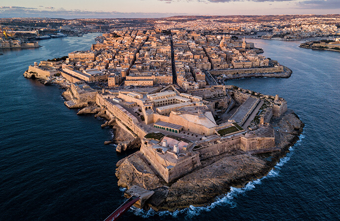 SunPower Solar Panel Installations on Malta