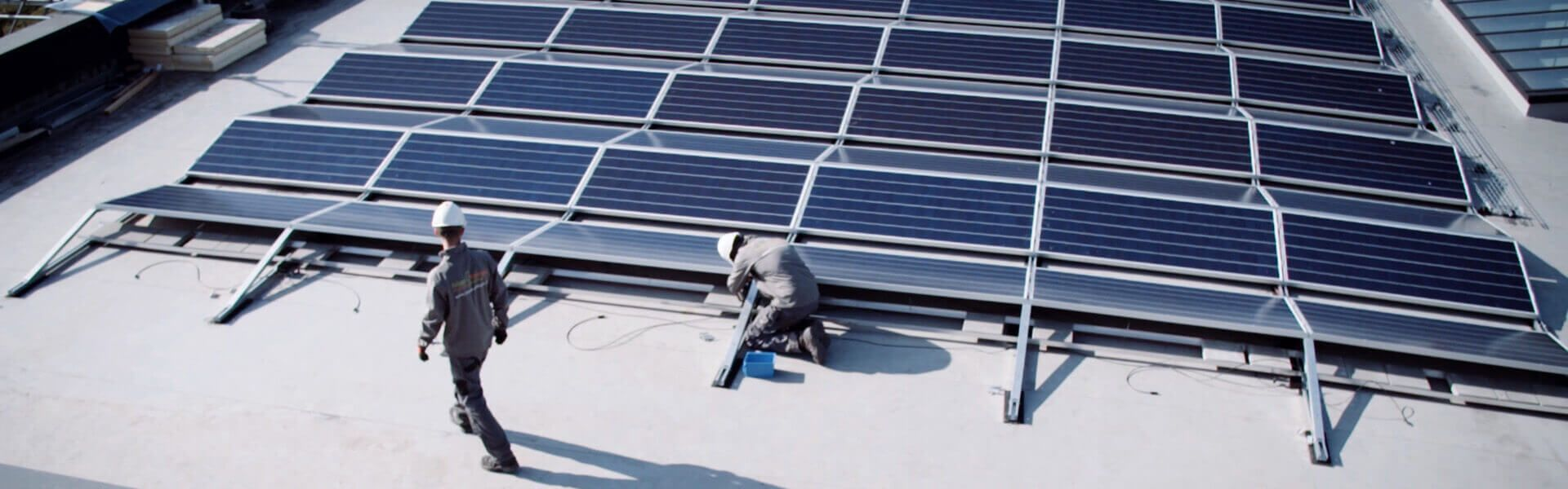 Solar Panels for Developers and EPC Firms