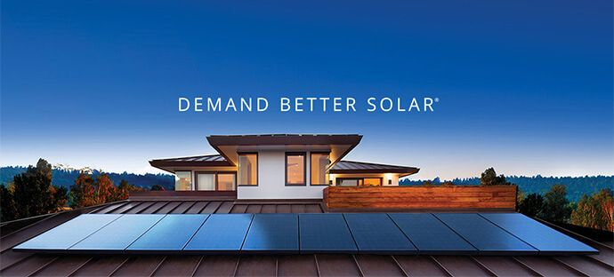 Solar Technology Demand Better Solar